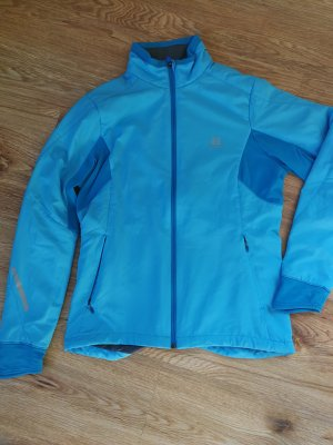 Sportjacke Windbreaker Salomon Gr. M