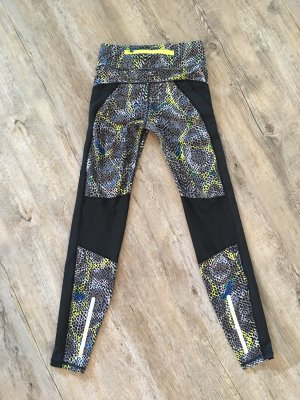 H&M Legging multicolore