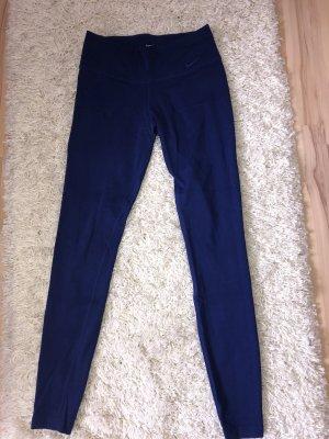 Nike pantalonera azul