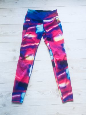 Sportleggings H&M S bunt