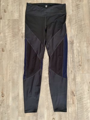 Sportleggings mit Cut Outs