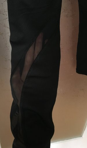 Leggings negro