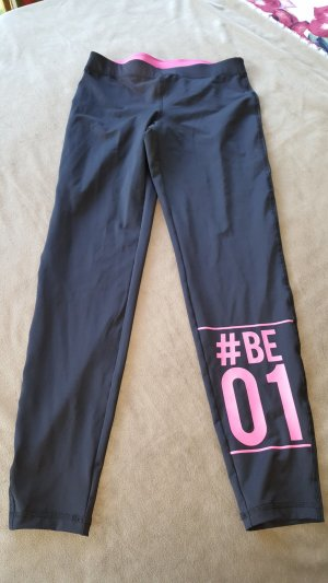 Crivit Trackies black-pink