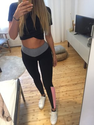 Sportleggings von Elle Sports