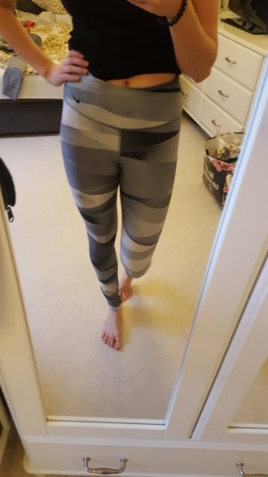 Sportleggings von Nike