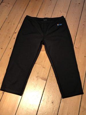 Kbk 3/4 Length Trousers black