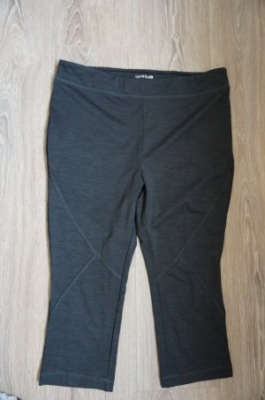 Sportleggins, Yoga Hose in 3/4 Länge