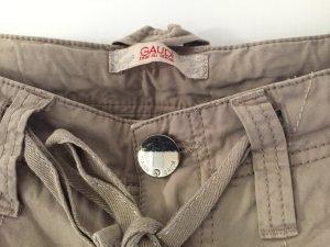 Sportlich/elegante Cargo Hose mit schönen Details