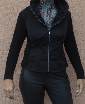 Sportlich-elegante Jacke von TUZZI made in Italy in der Größe 38