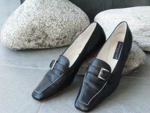Konstantin Starke Zapatos Informales negro Cuero