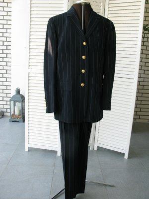 Bogner Tailleur pantalone nero