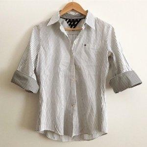 Sportlich-elegantes Tommy Hilfiger Stretch Hemd