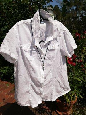 Columbia Blouse-chemisier blanc