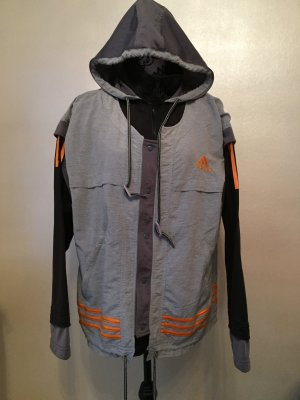 Sportliche Adidas Jacke
