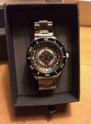 sportliche Armbanduhr Neu