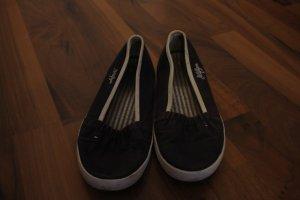 Sportliche Ballerinas/Sneaker von Tommy Hilfiger