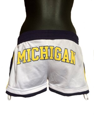 Sport Shorts multicolored polyester