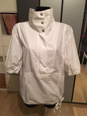sportliche Bluse aus Baumwolle