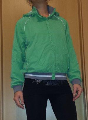 sportliche grüne Jacke von Killtec, Gr. 38/40