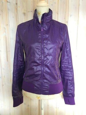 Sports Jacket lilac
