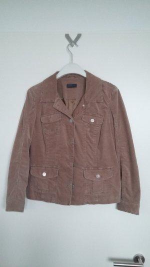 Sportliche Jacke von Zaffiri