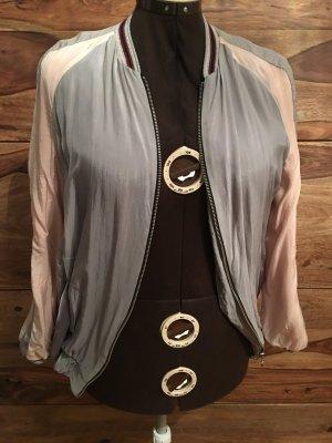 Sportliche Jacke von Zara
