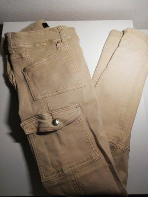 Sportliche Jeans