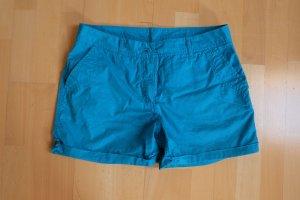 Sportliche kurze Shorts