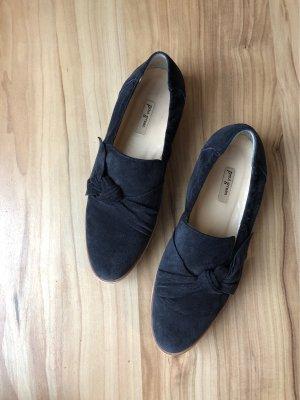 Sportliche Loafer