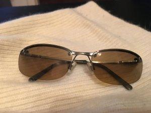 Sportliche Mädchen Sonnenbrille von more & more 12 cm