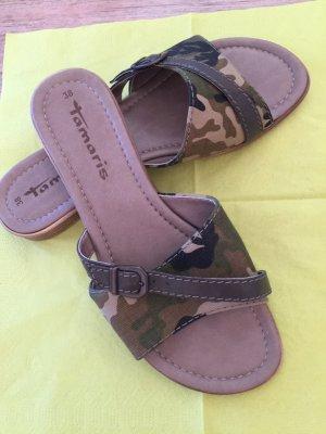 Sportliche Sandaletten von Tamaris, Größe 38