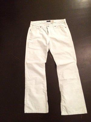 Sportliche Sommerstoffhose von Armani Jeans zu verkaufen