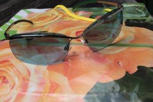 sportliche Sonnenbrille, neuwertig, unisex, minimalistisch