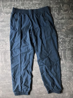 Adidas by Stella McCartney 7/8-broek leigrijs Cupro