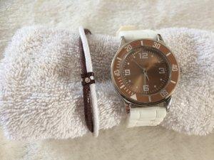 Sportliche Uhr mit passendem Armband