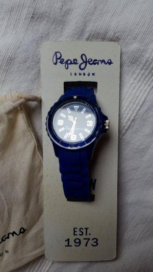 Sportliche Uhr von Pepe Jeans