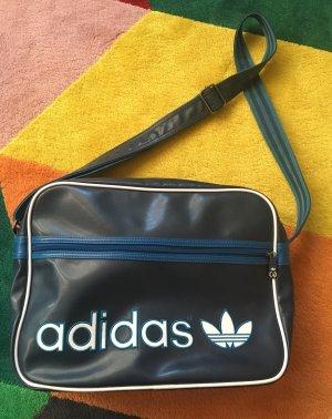 sportliche Umhängetasche//Adidas