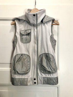 Sportliche Weste, Activewear, von Frauenschuh, Fleece, Streetwear