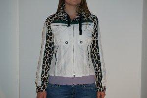 Sportliche Zipper-Jacke von MARC CAIN