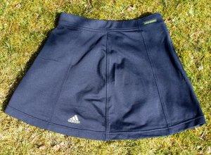 Adidas Stretch rok donkerblauw