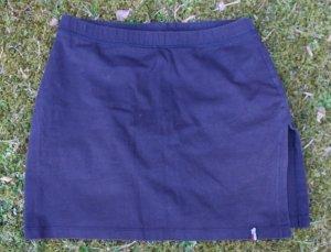 Esprit Sports Stretch rok donkerblauw