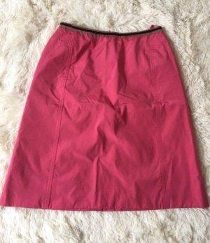 Sportlicher pinker Rock von Laurel Jeans