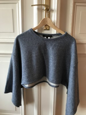 BCBG Suéter azul celeste