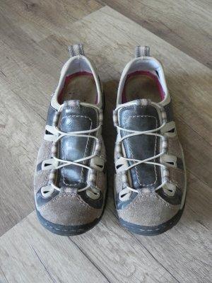 sportlicher Schlüpfsneaker