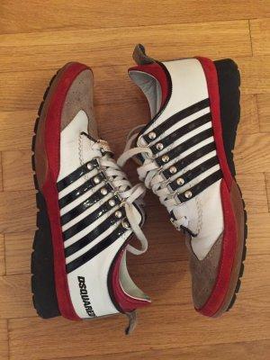 Sportlicher Schuh derMarke Dsquard Gr.40