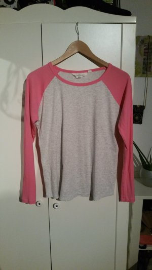 Sportliches Basic Shirt in M