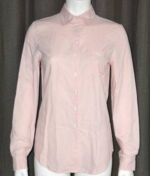 Sportliches Damenhemd von Lacoste mit Brusttasche