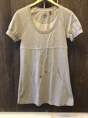 edc Sweat Dress light grey