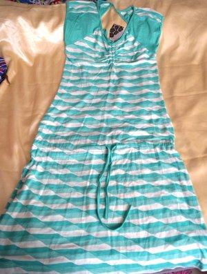 sportliches Kleid in Größe 40, Hippie, Retro