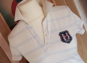 Tommy Hilfiger Polo multicolore coton
